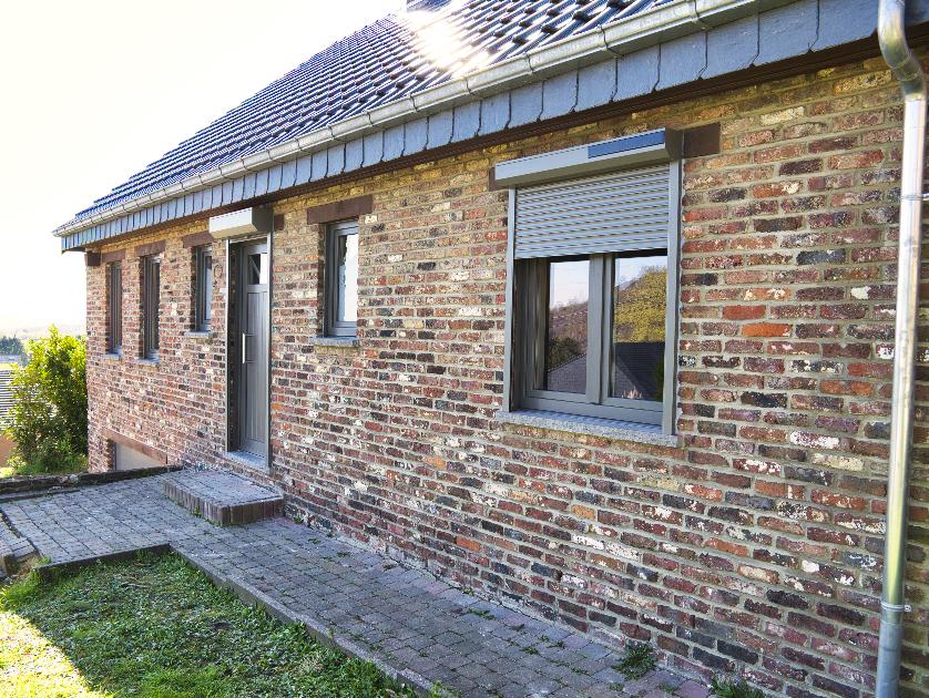 Volets pour fenêtres à Charleroi